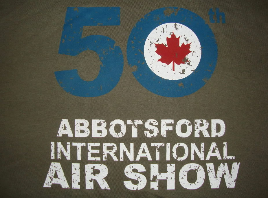 Abbotsford Air Show