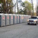 Port-a-Potties-Vancouver-Sun-Run