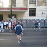 Porta-Potty-Rentals-Vancouver-Sun-Run