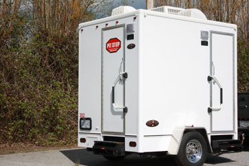 Portable-Washroom-Trailer