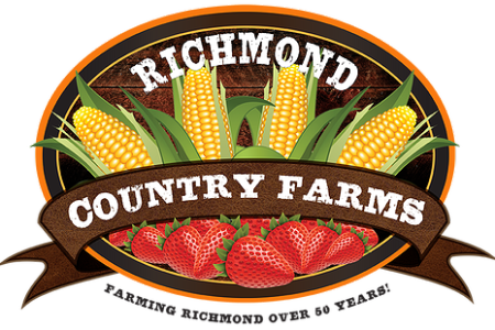 Richmond Country Farms Logo