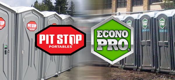 EconoPro and PitStop
