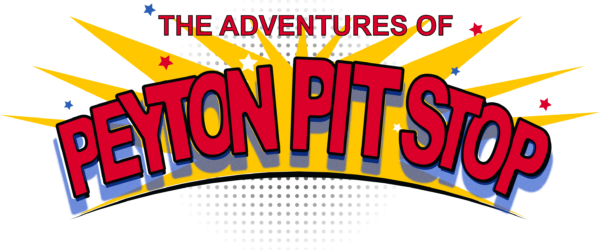 The Adventures of Peyton Pit Stop_NEW NEW